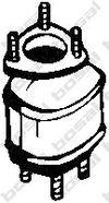 Фото Катализатор CHEVROLET Aveo II (T250,T255) 1.2 [F12S3, LY4] 2006={amp}gt; 090145 Bosal
